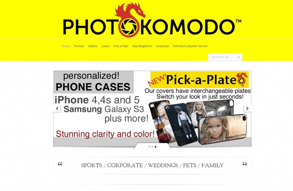 PhotoKomodo