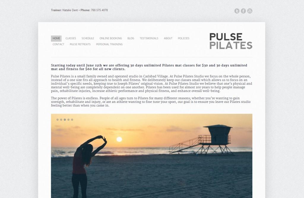 Pulse Pilates Studio