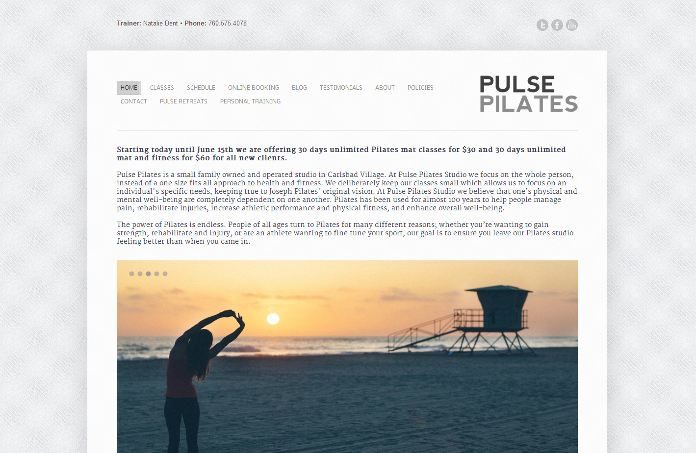 Pulse Pilates Studio