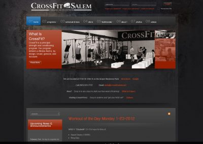 CrossFit Salem
