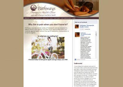 Pathways Massage